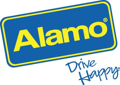 Logotipo da Alamo