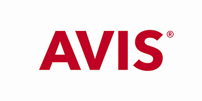 Official Avis logo