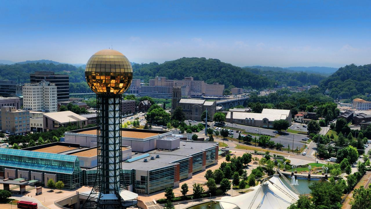 Visit Knoxville, Tennessee   Discover America