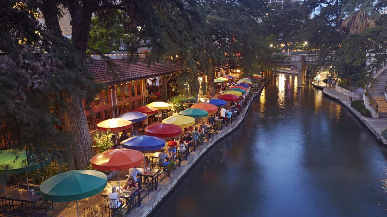 Travel To San Antonio Usa San Antonio Texas Visit San