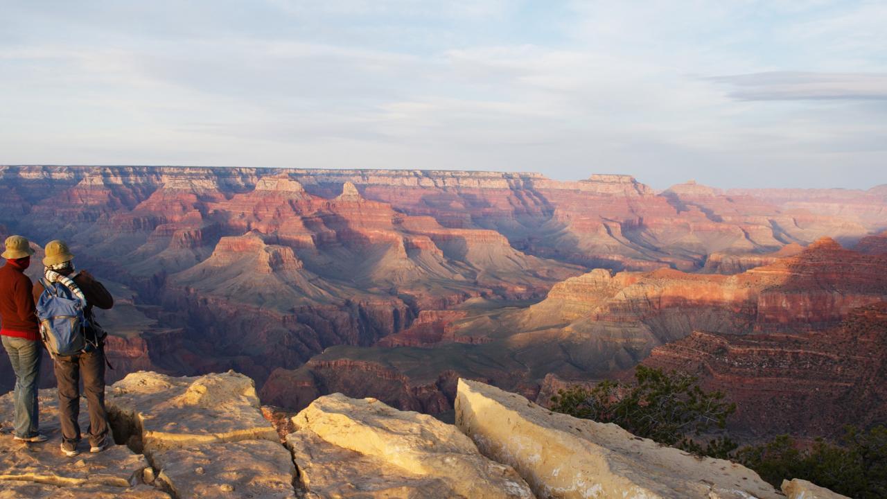 Grand Canyon National Park   Visit The USA