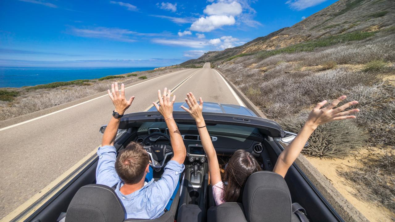 Southwestern Usa Road Trip Best Landscapes