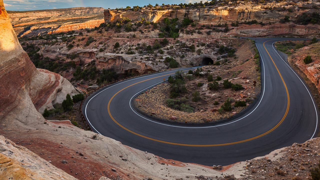 The American Road Trip Planner | American Road Trip Routes