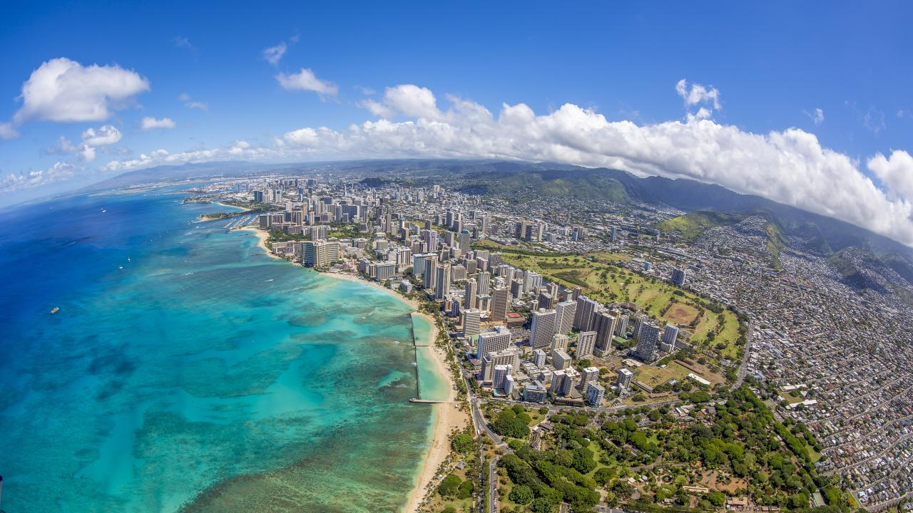 Travel to Honolulu | Hawaii