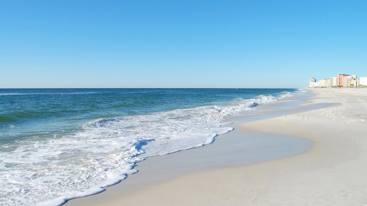Gulf Shores and Orange Beach, Alabama | Gulf Shores/Orange