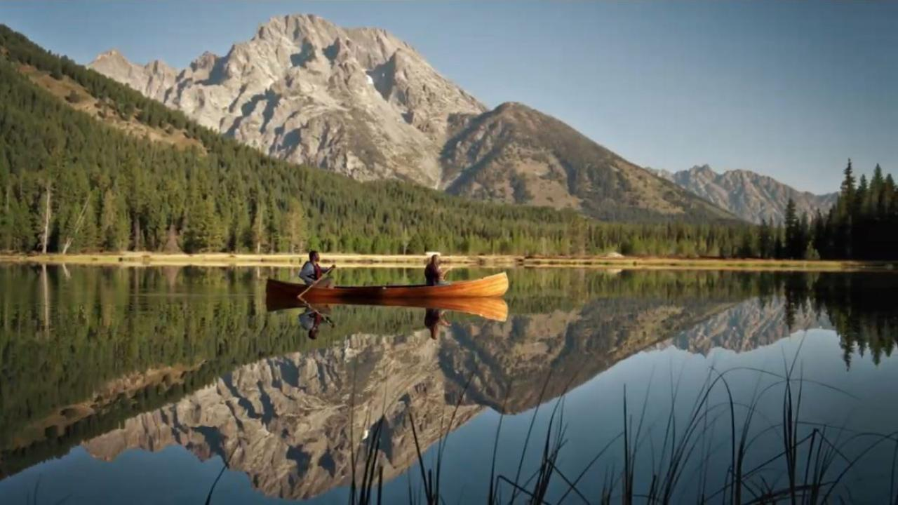 Wyoming USA Tourism – Travel Planning, Attractions and Activities