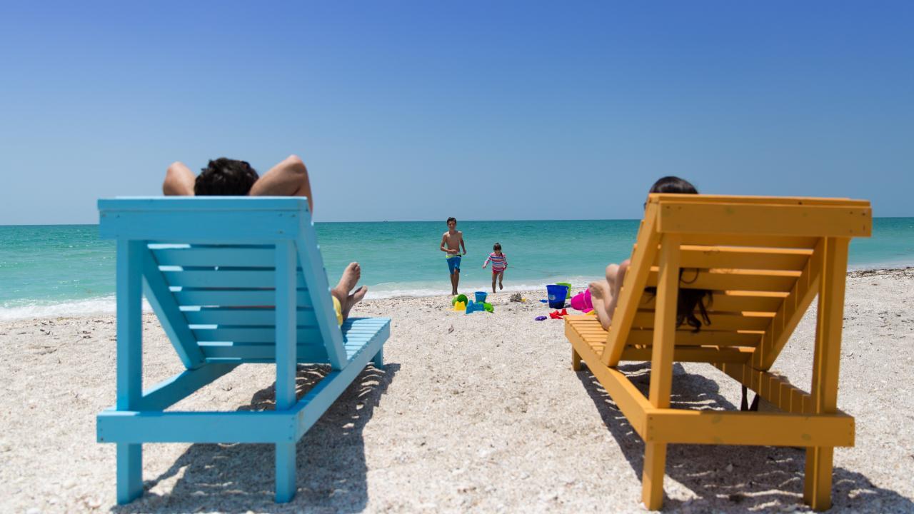 Punta Gorda/Englewood Beach: 5 Dream Beaches and Islands