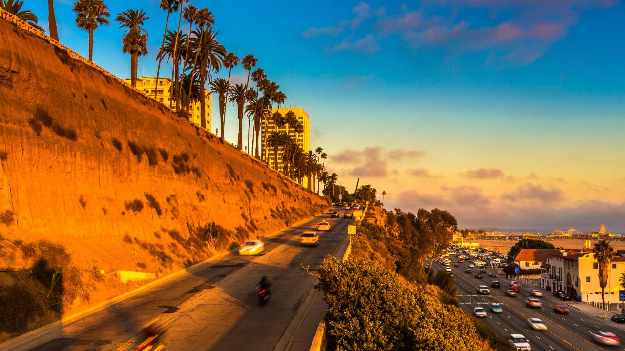 California Foodie Road Trip: Cruise PCH Coastal Highway 1