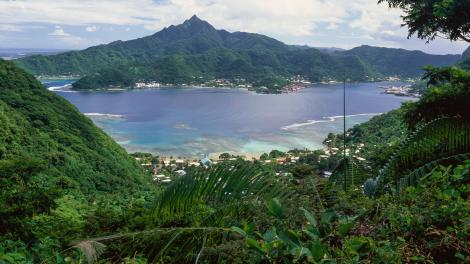 Official American Samoa Travel Site