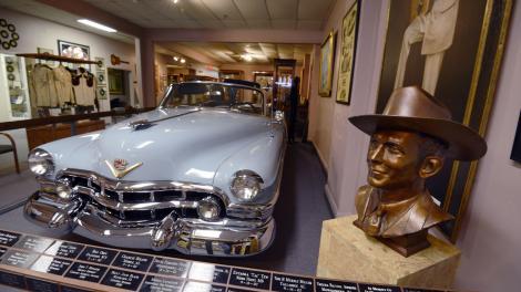 Montgomery And Selma Alabama Tourism Information