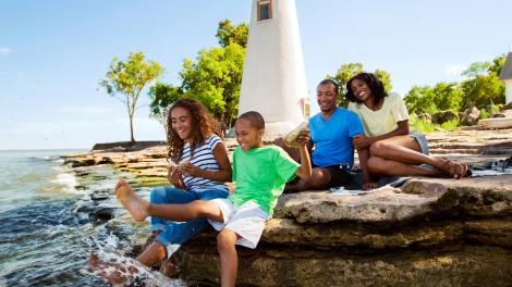 Ohio Tourism Information – Attractions and Things to Do