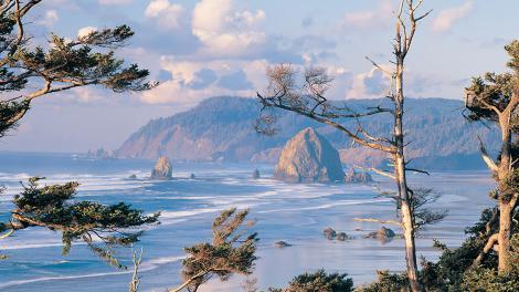 Circuito Oregon : Pacific northwest road trip