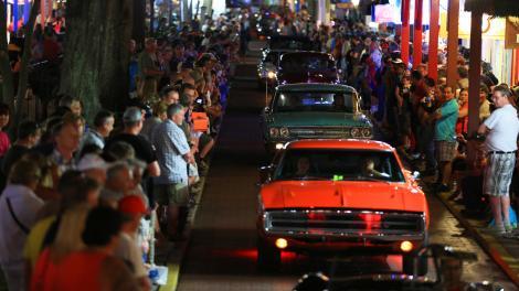 Vero Beach Fellsmere Sebastian Florida - Old town florida car show