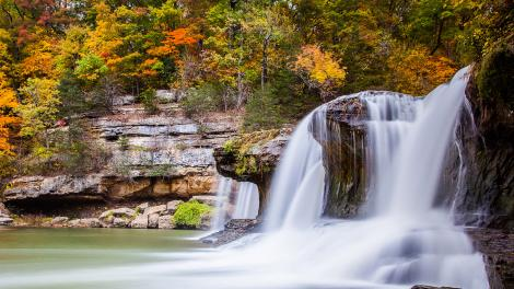 4 Indiana State Parks You'll Love