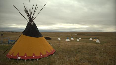 Native American Culture and History in Montana & Where to See the Great Outdoors on Native American Land