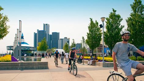 Detroit, Michigan, Travel – Attractions and Things to Do