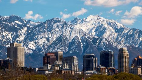 Pocatello, Idaho: Explore Smile City