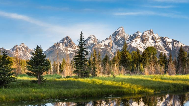 Wyoming USA Tourism – Travel Planning, Attractions and