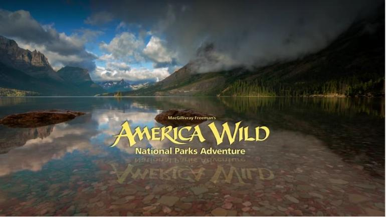 America Wild National Parks Adventure Visit The Usa