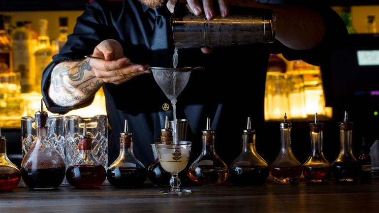 Taste The Craft Cocktail Culture In The Usa