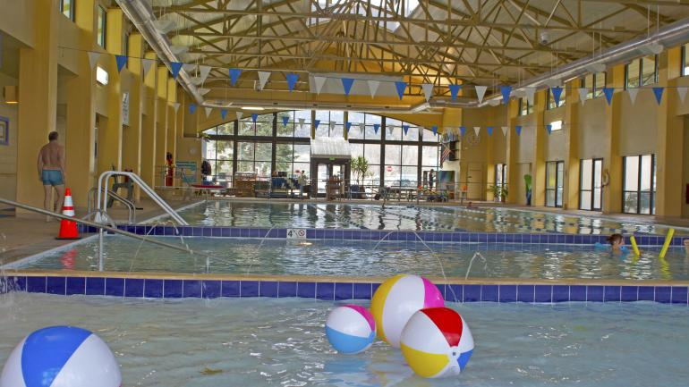 Colorado S Hot Springs Loop A Spa And Resort Getaway