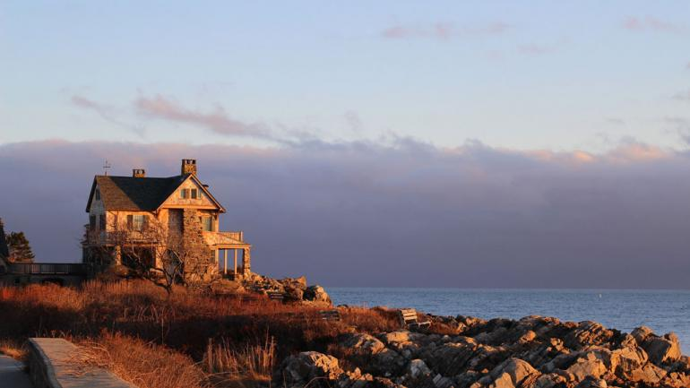 What To See On A Road Trip In Coastal Maine