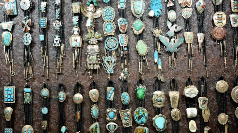 5 Places To Buy Native American Crafts And Jewelry Visit