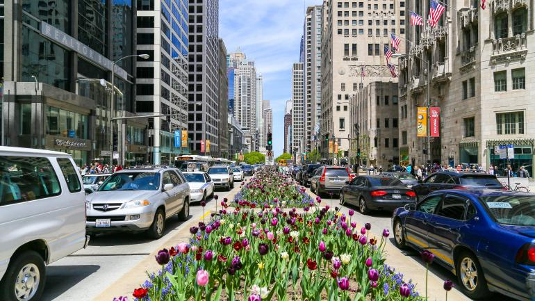 Five Star Hotels In Chicago Magnificent Mile