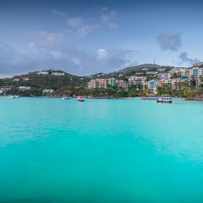 Virgin Islands: U.S. Virgin Islands Holidays