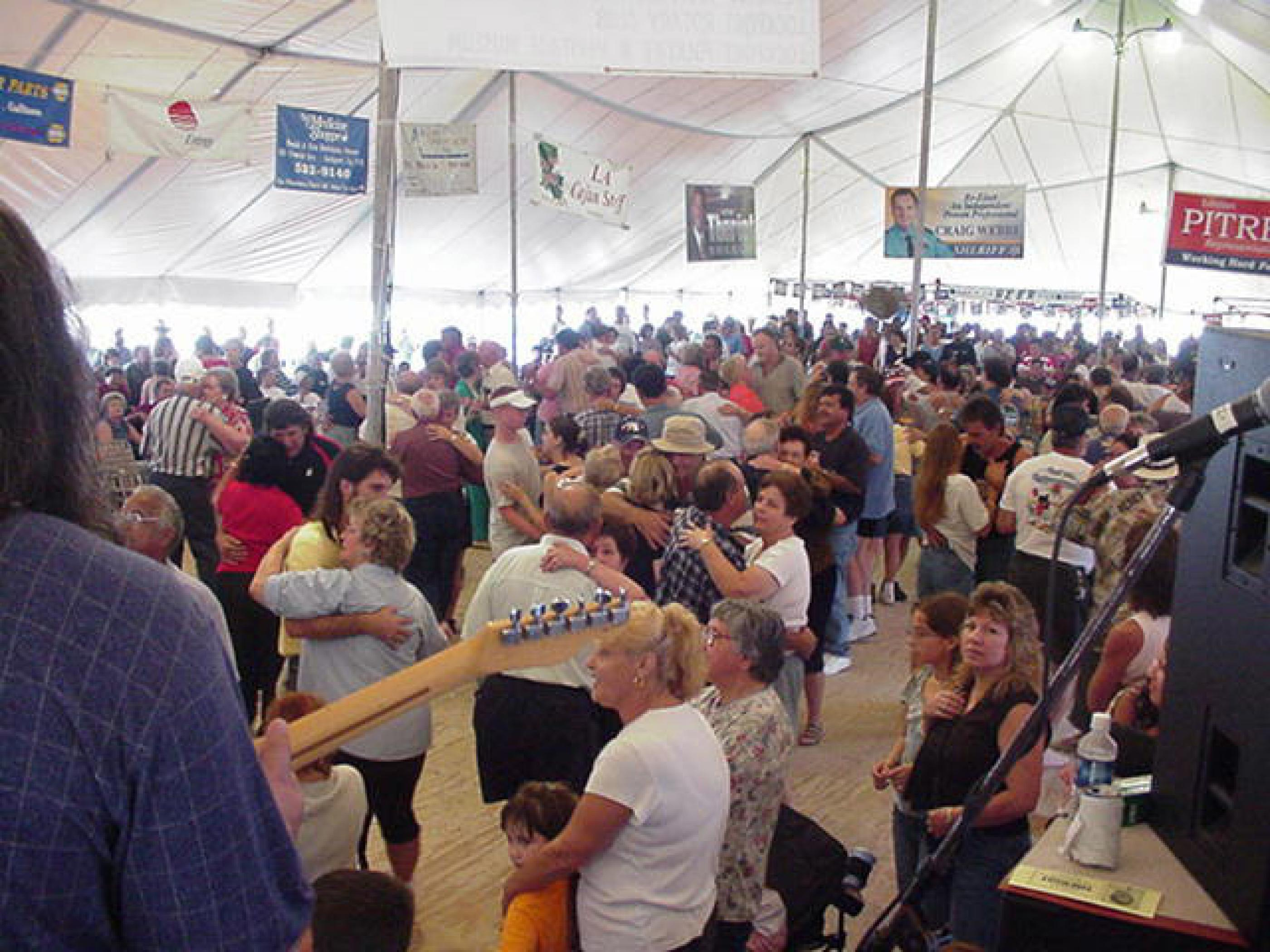 Lockport Food Festival