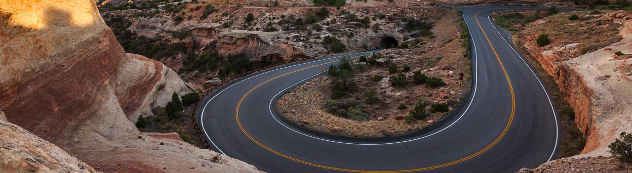 The American Road Trip Planner American Road Trip Routes