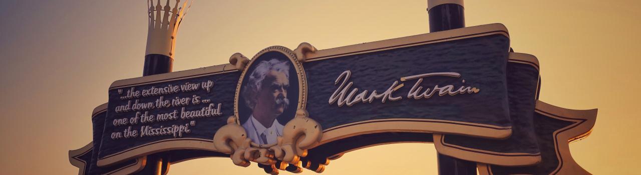 Hannibal, Missouri: Walk in Mark Twain's Footsteps