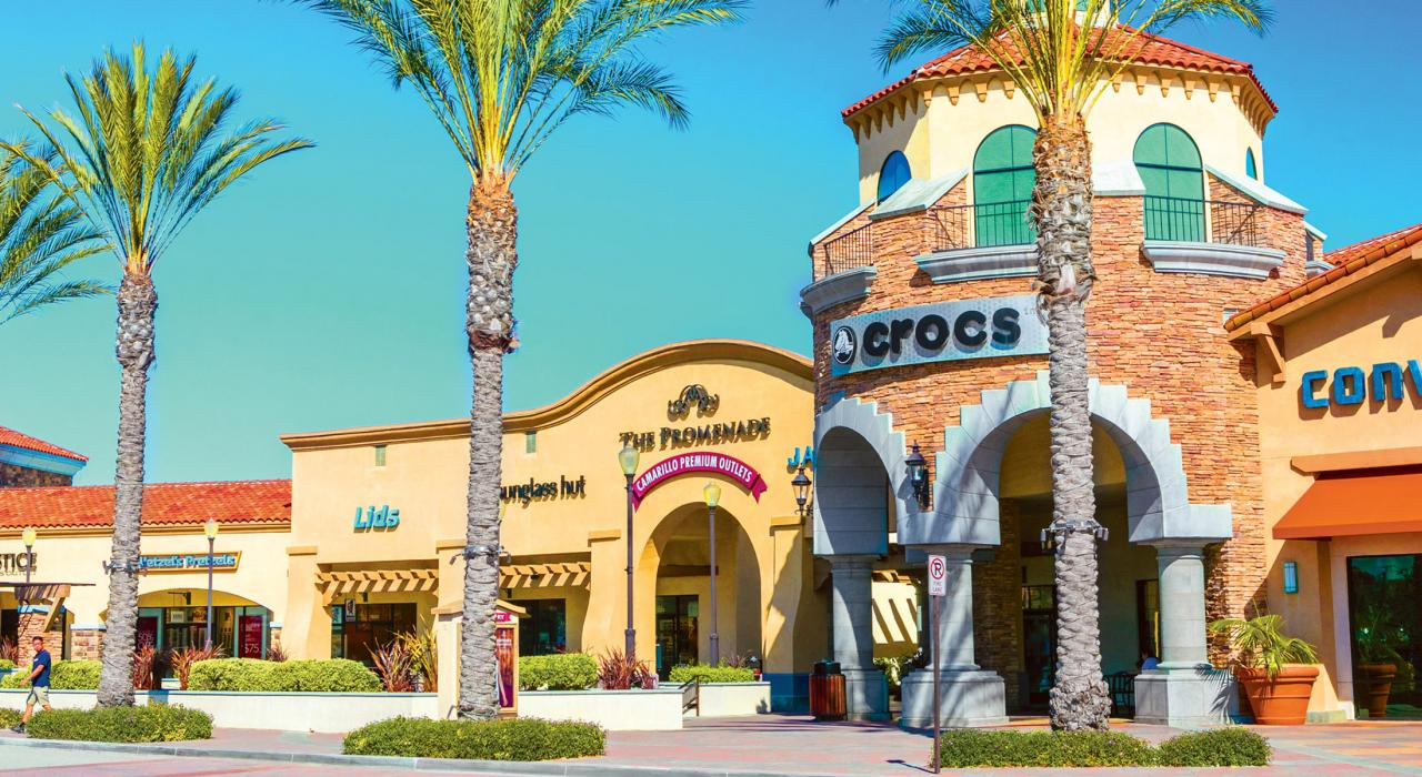 Visit Camarillo for shopping, museums and history   Visit The USA