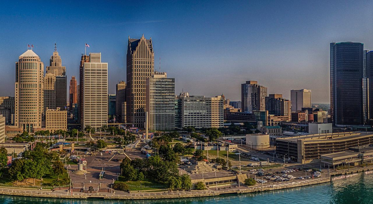 Detroit - Visit the Midwestern City | Visit The USA