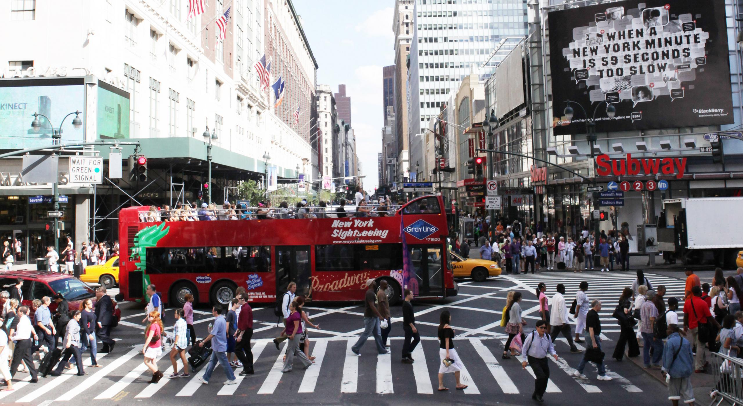 city tours & packages - visit the usa l official usa