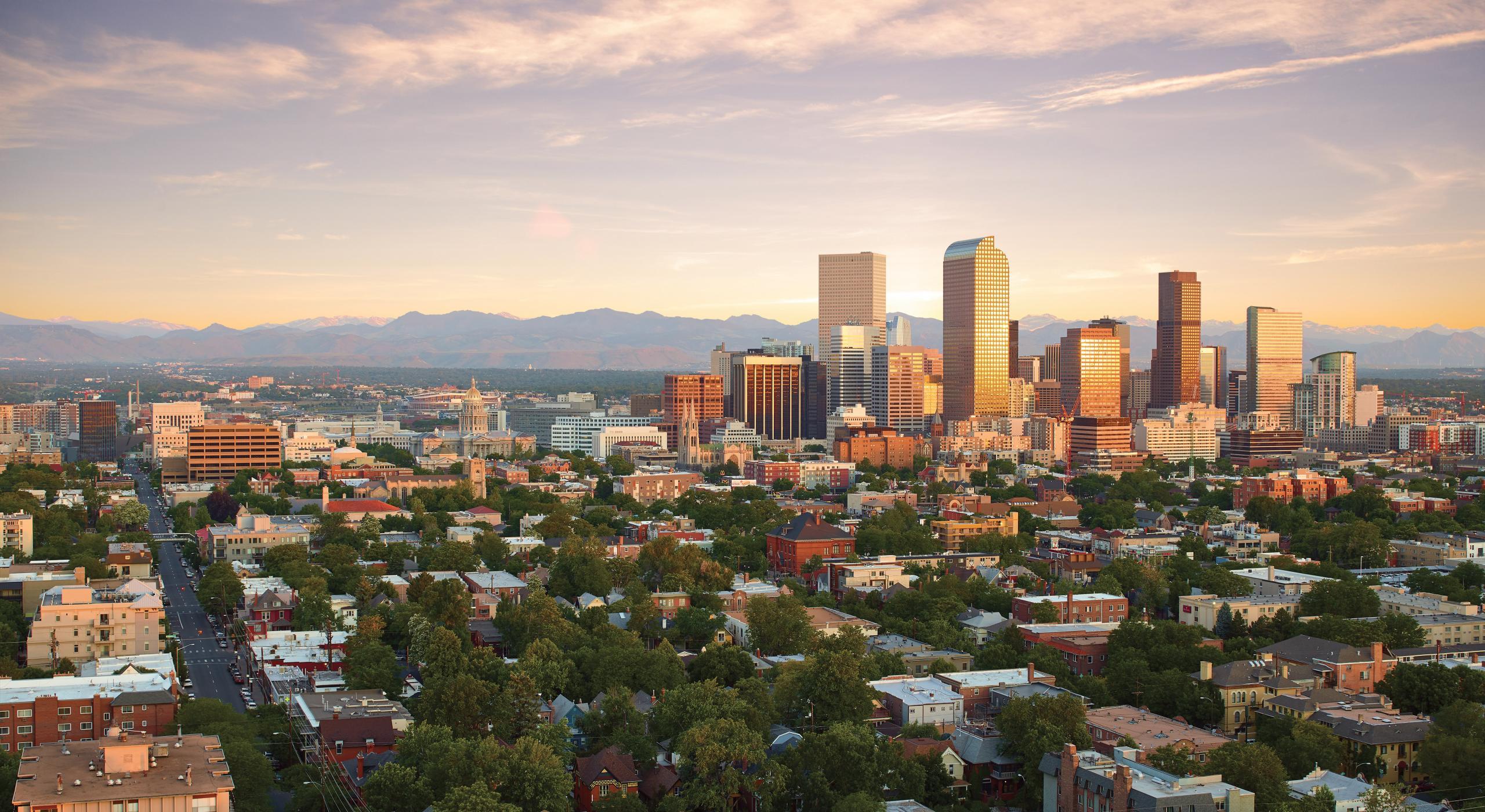 Denver Vacations: Colorado Attractions