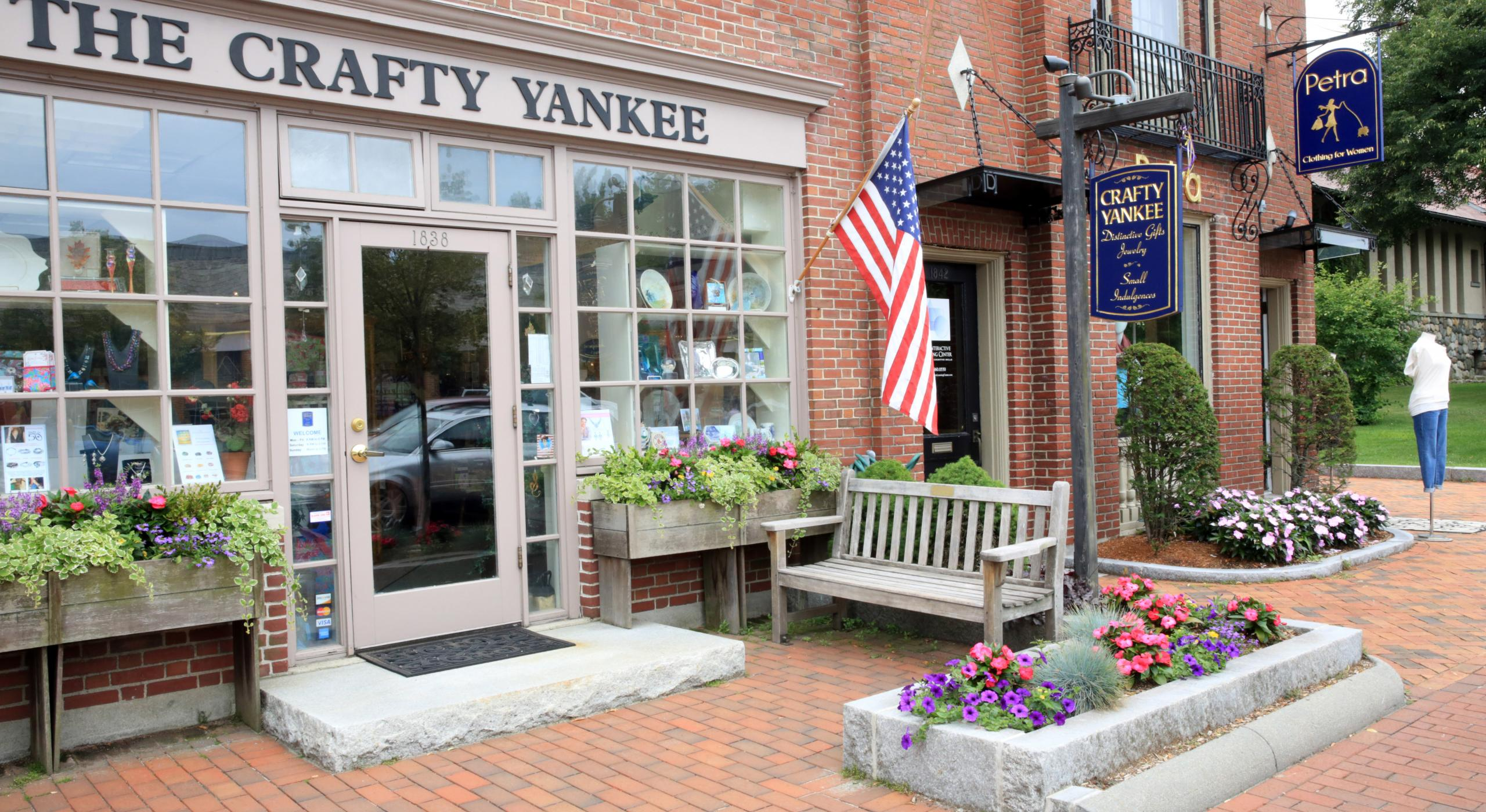 Lexington Massachusetts History And Attractions