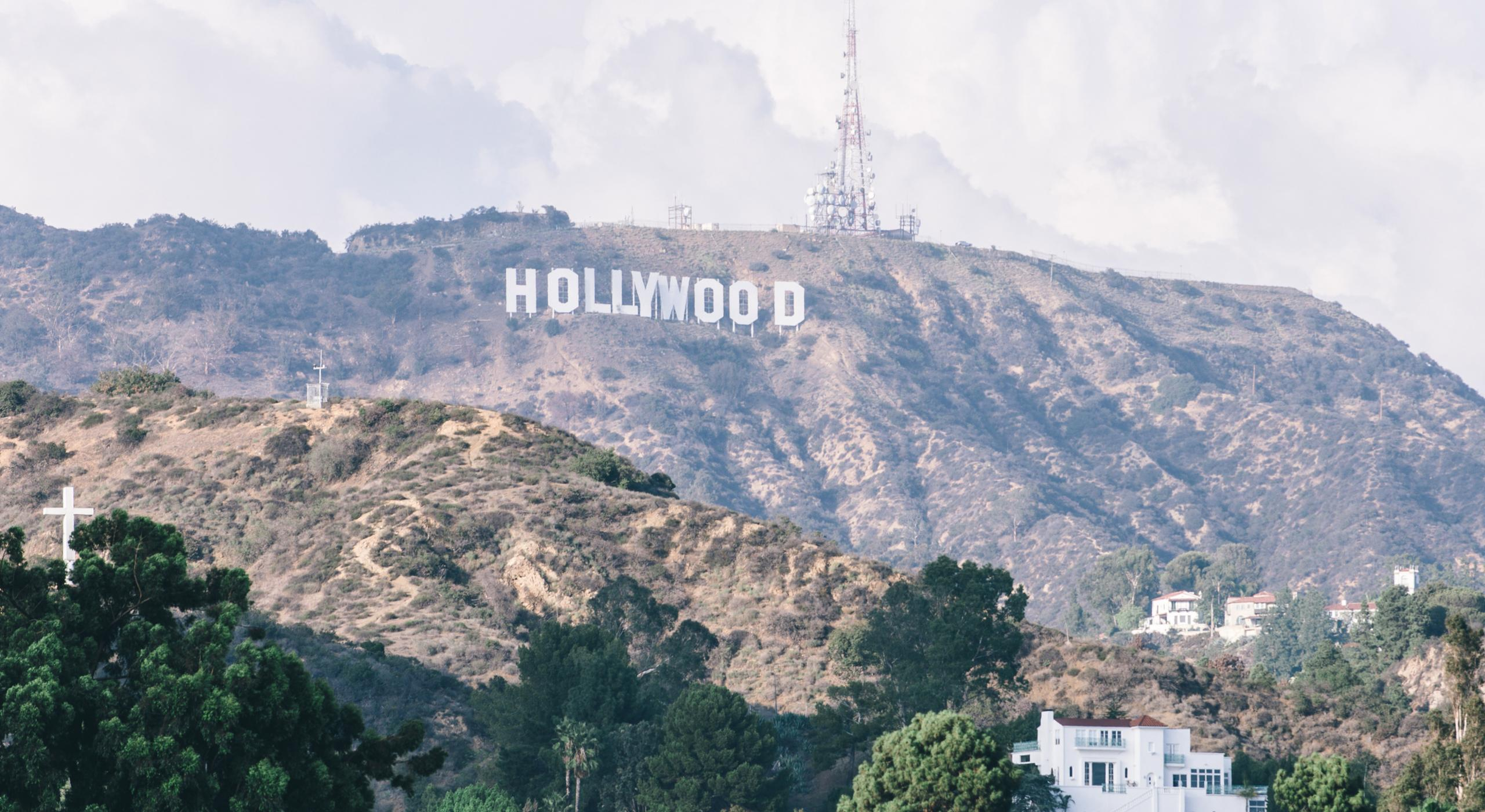 Los Angeles Glamour Beautiful Beaches And Culture Visit The Usa