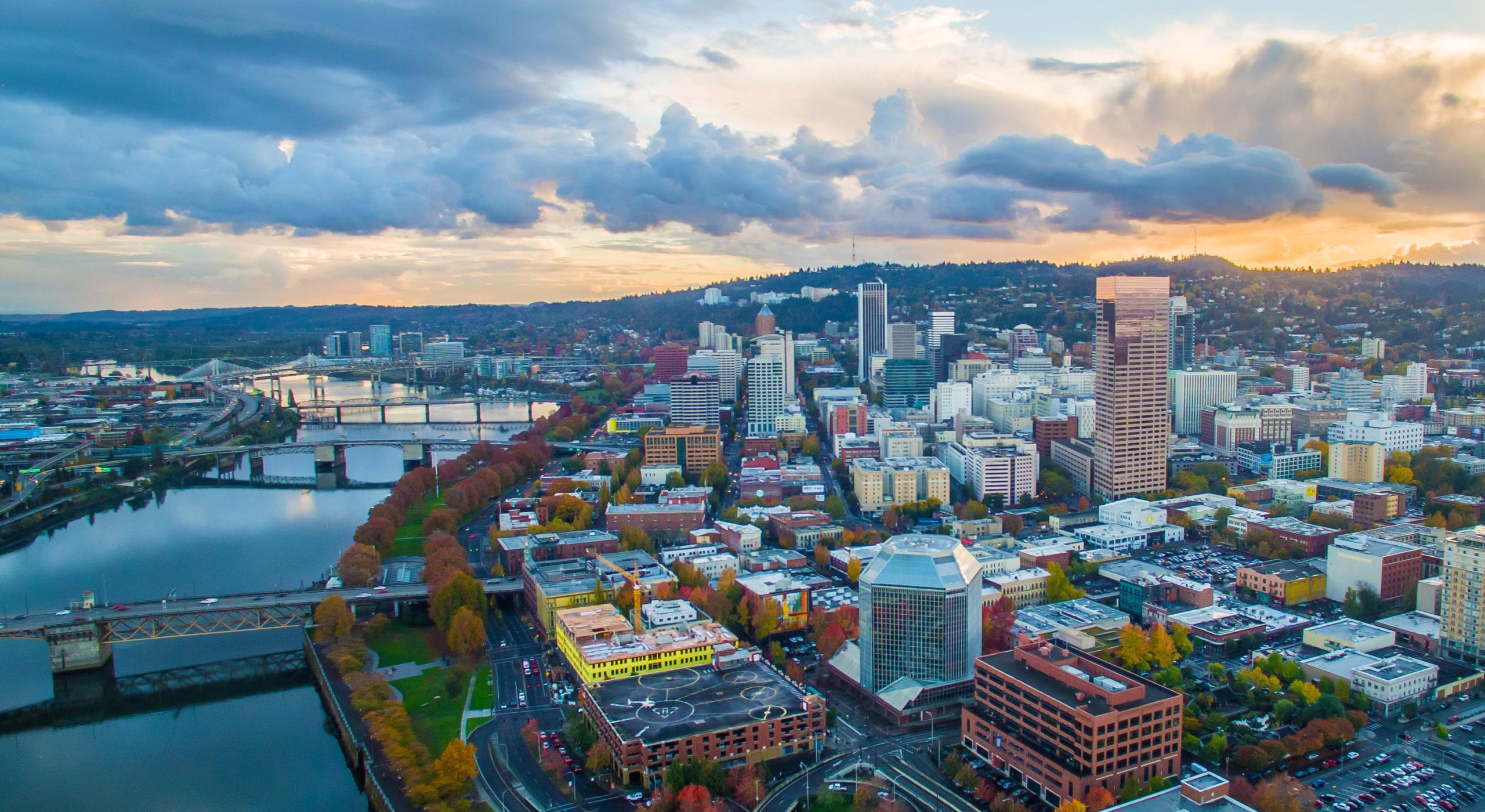 Portland, Oregon Vacation Ideas | Visit The USA