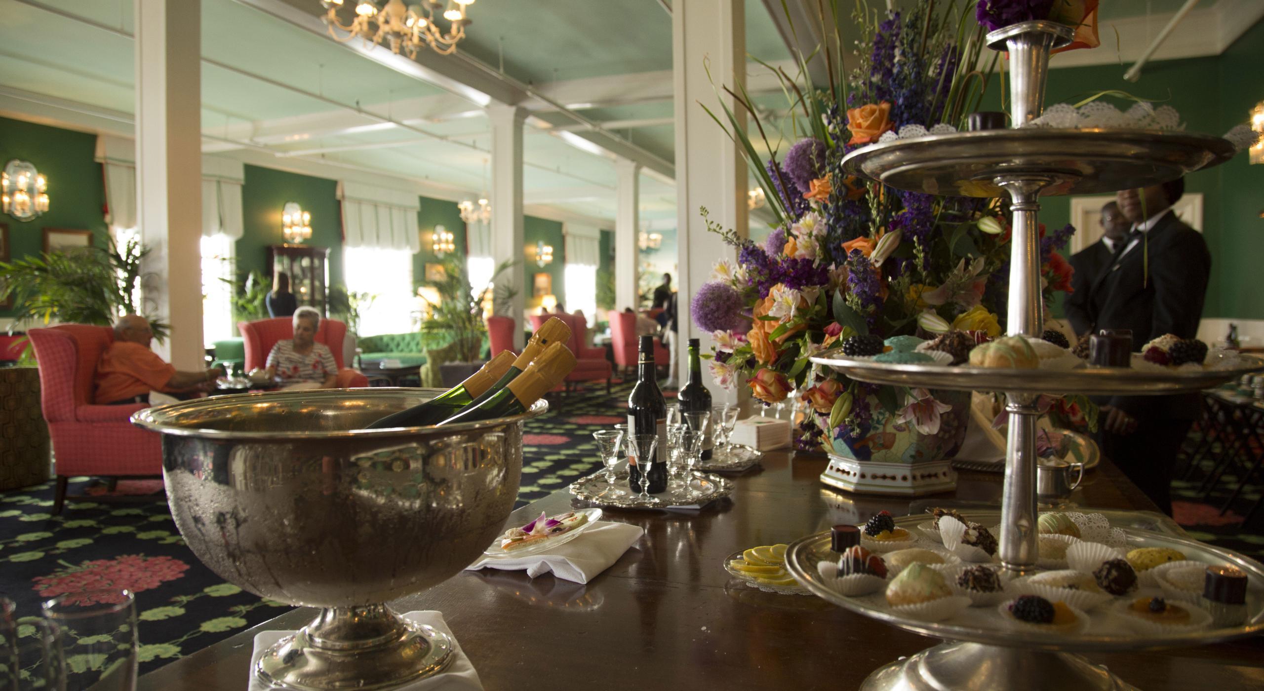 Historic Grand Hotel Mackinac Island Michigan Family Summer Vacations