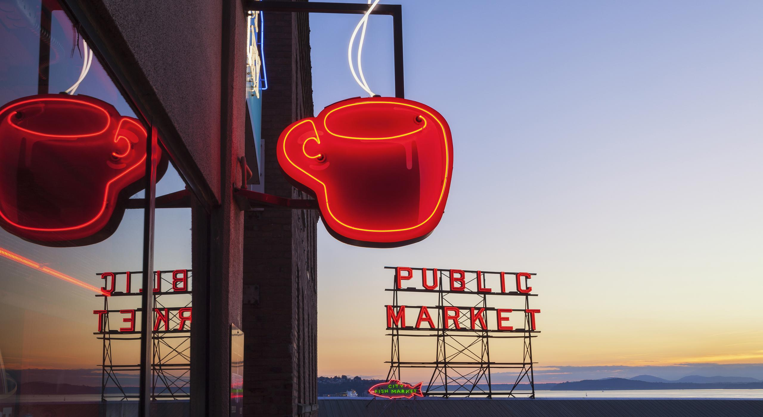 An Insider S Guide To Coffee Culture In Seattle