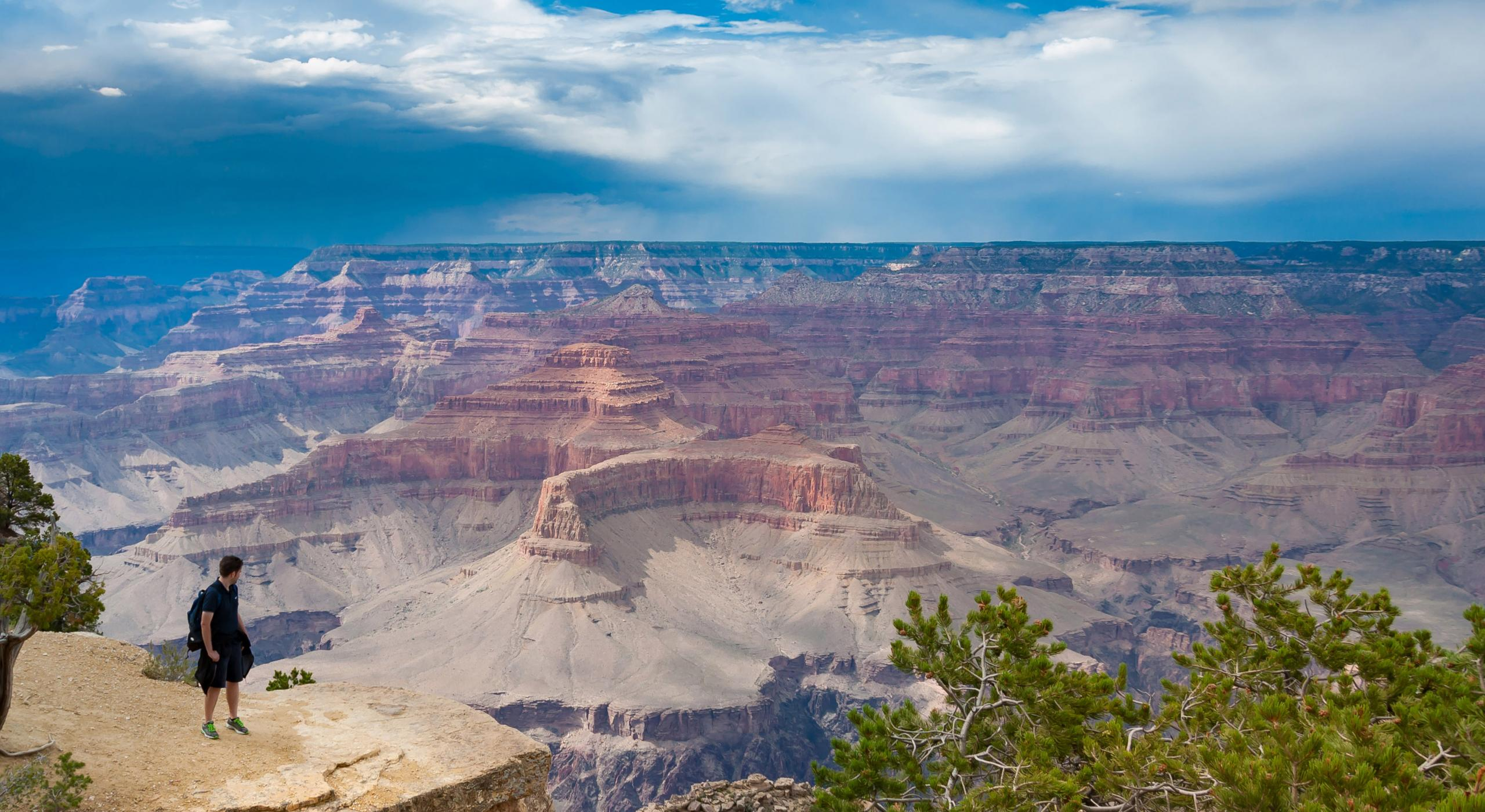 Classic Southwest Road Trip From Santa Fe To The Grand Canyon