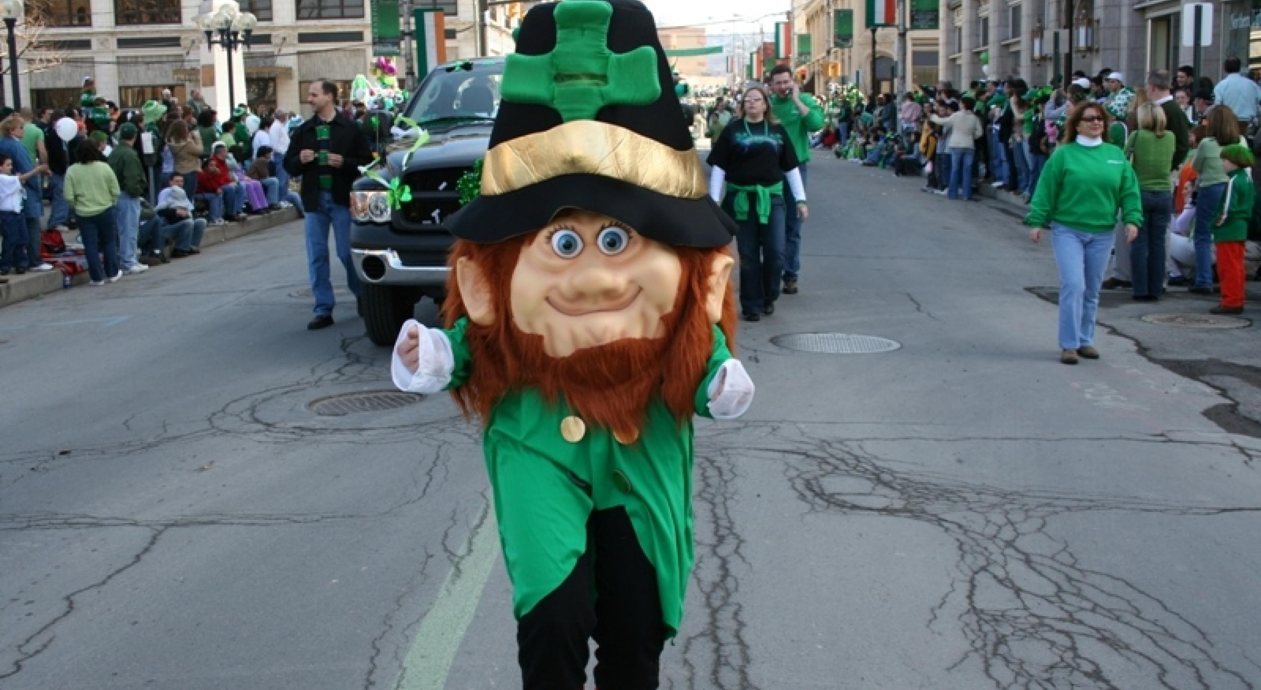 Christmas Parade 2021 Billings Mt Route Visit The Usa 5 Top Places To Celebrate St Patrick S Day