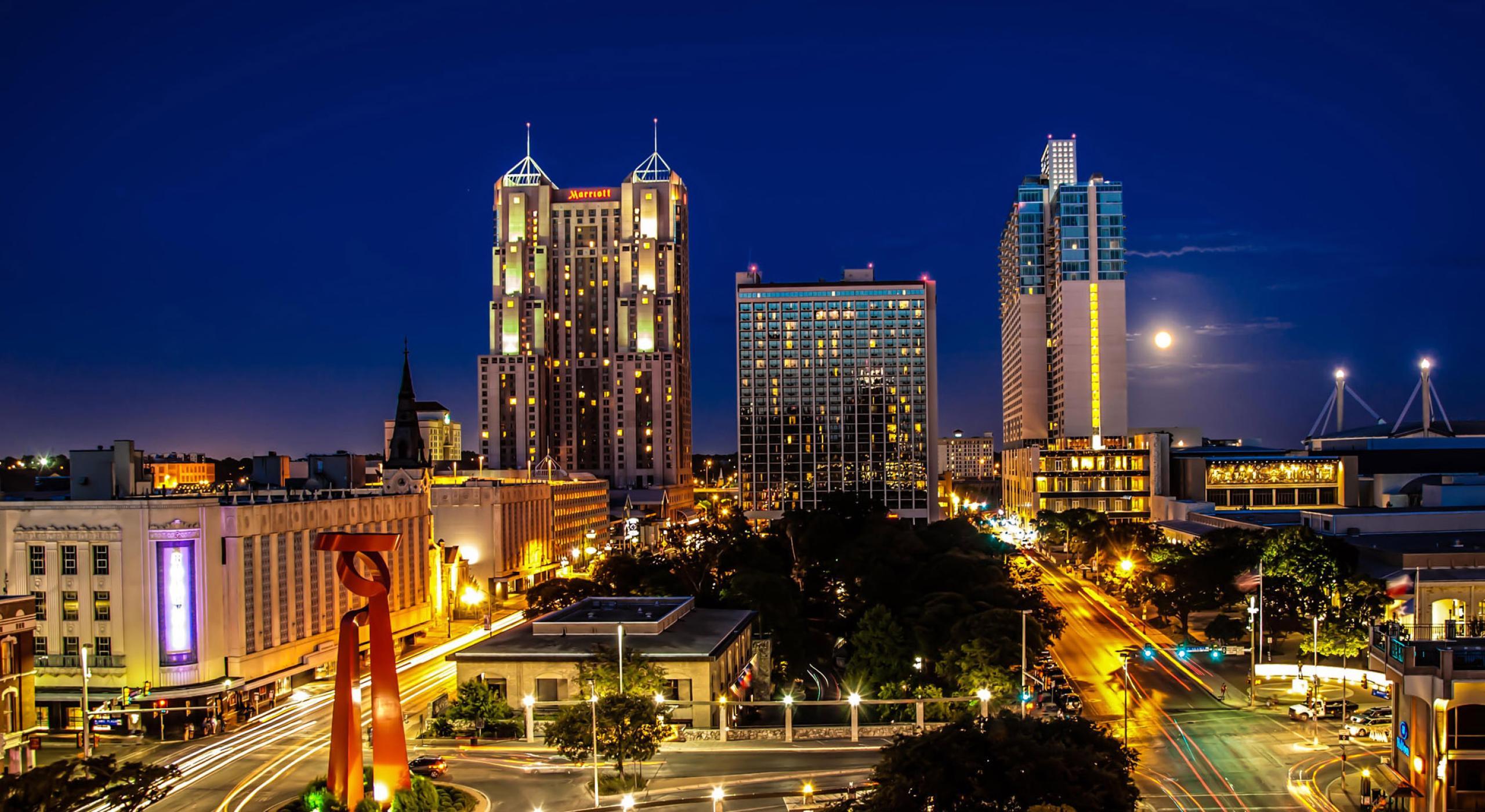 Travel to San Antonio USA | San Antonio Texas | Visit San Antonio
