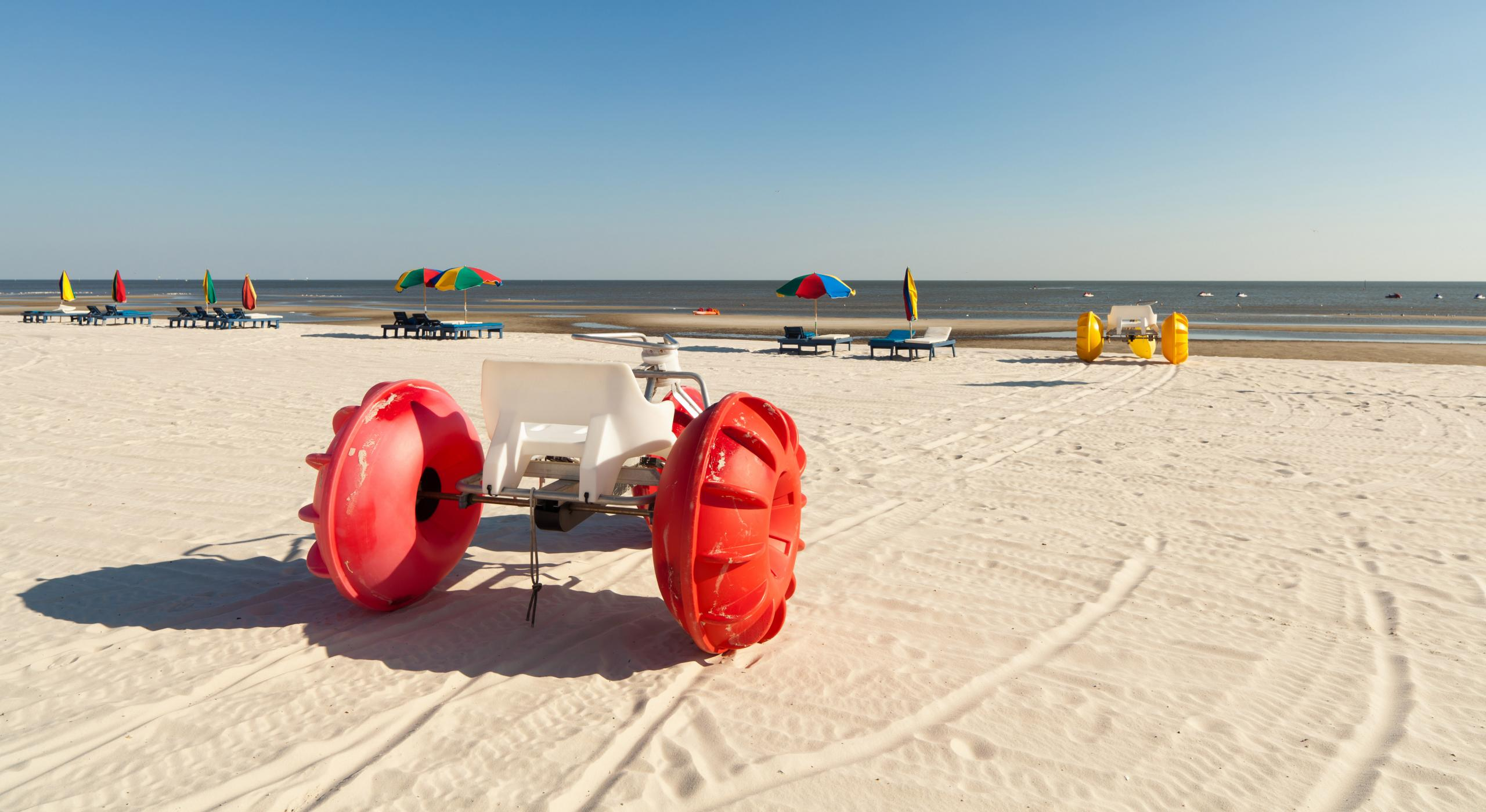 Gulfport And Biloxi Mississippi Relaxed Southern Fun Gulf Coast