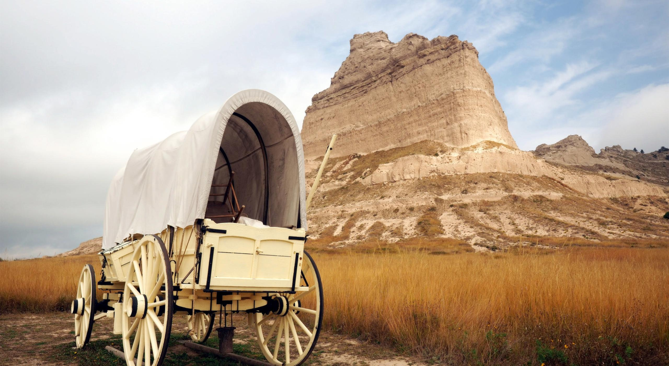Visit The Usa Sightseeing Along Pony Express National Historic Trail