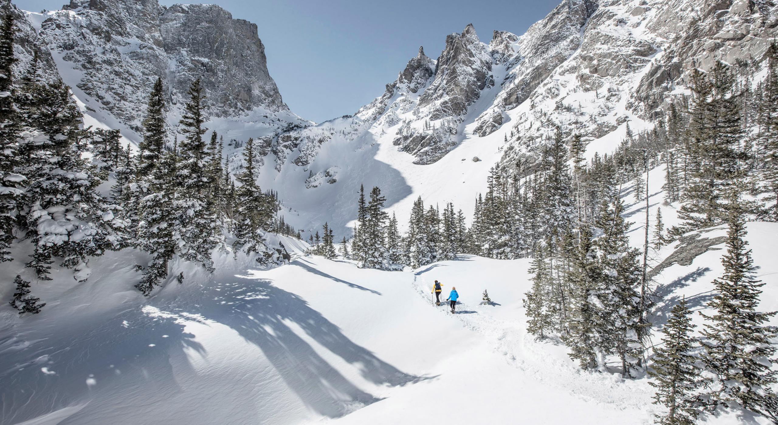 Estes Park Colorado Grand Scenery And Adventure