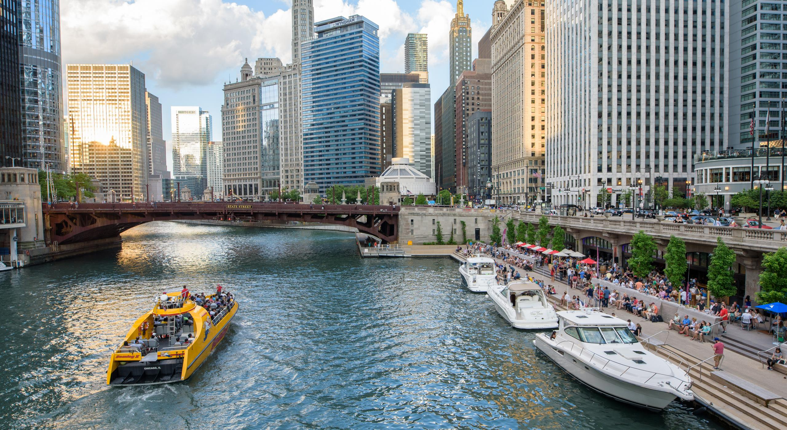 Chicago - Explore Attractions, Dining & Events   Visit The USA