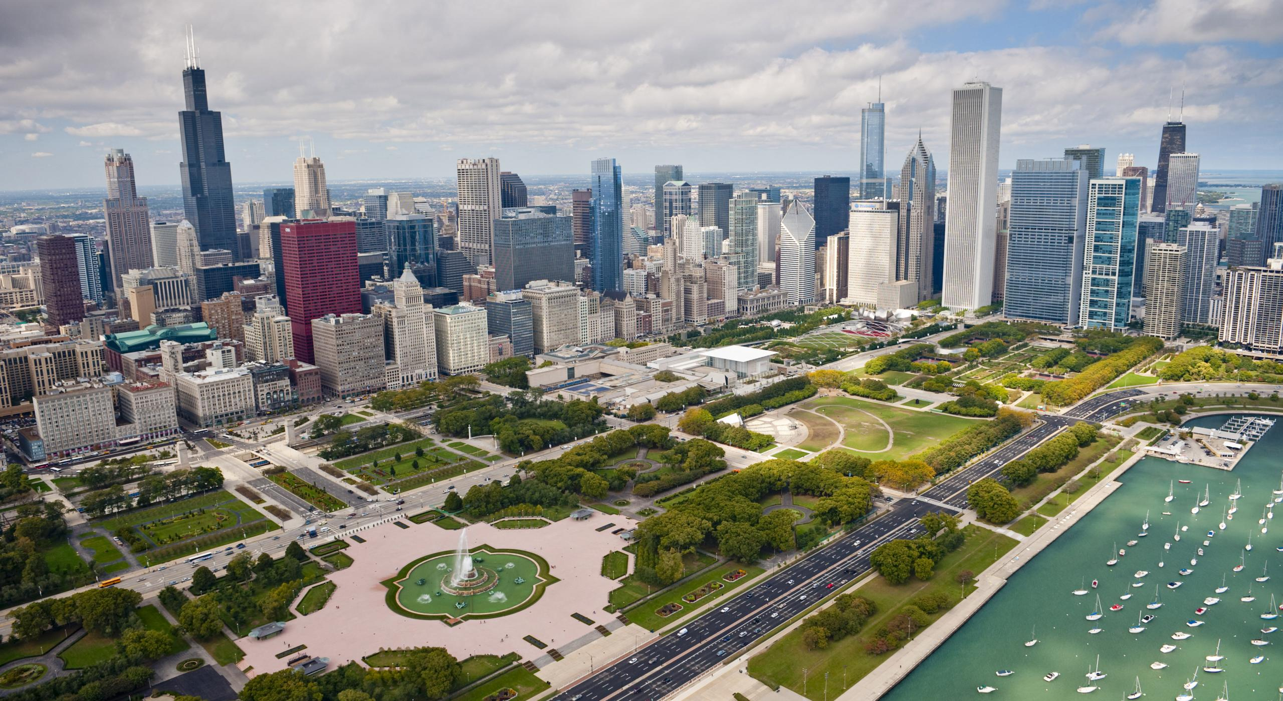 Chicago - Explore Attractions, Dining & Events | Visit The USA
