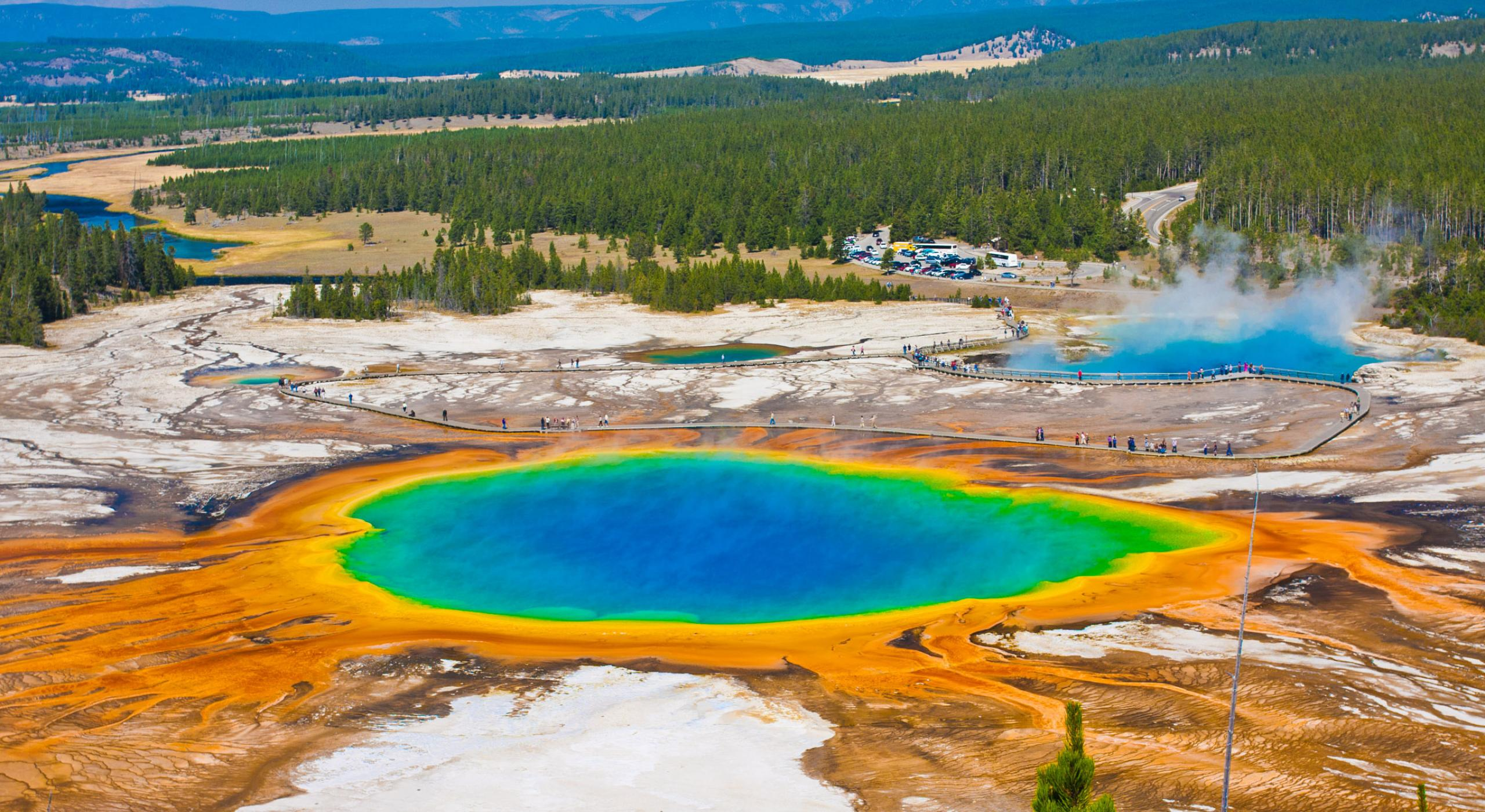 The Yellowstone Loop: 9 Stops You Must Make on an Epic Western Road Trip